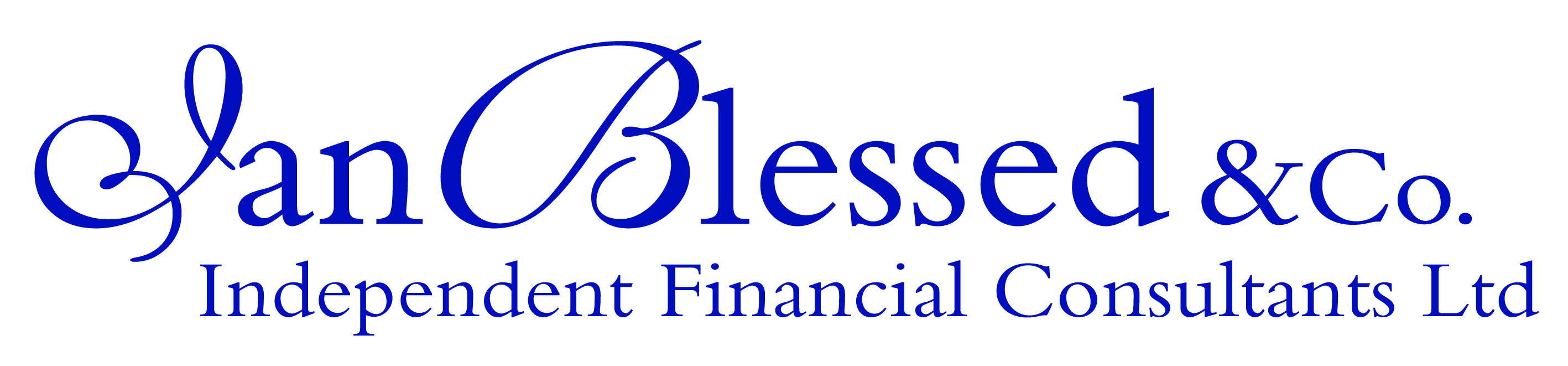 Ian Blessed & Co Independent Financial Consultants Ltd Logo